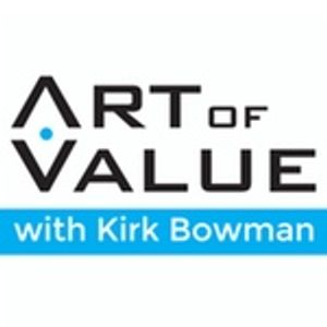 Align Value with Your Target Market with Aaron Vidas – 108