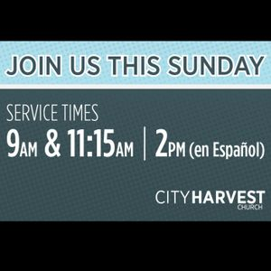 The Seed of Mission 11AM