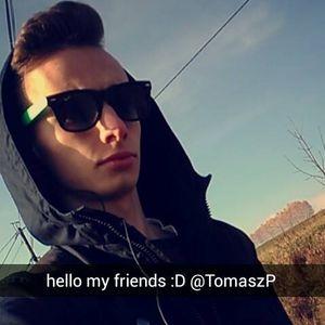 TOMASZ P - SHORT MIX vol 1