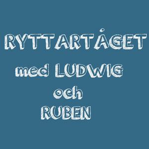 Halv åtta hos Ludwig