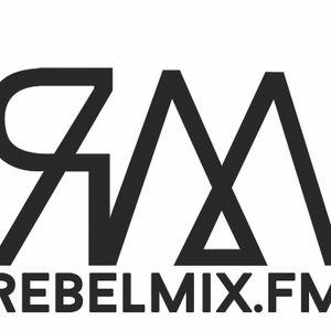 Rebel Mix 048 - 2012.02.04 - Steve D