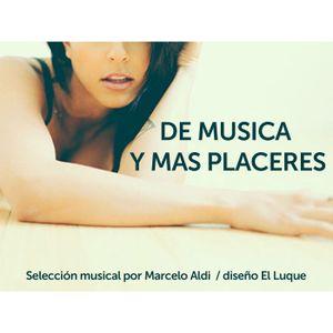 De Musica Y Mas Placeres Cap8