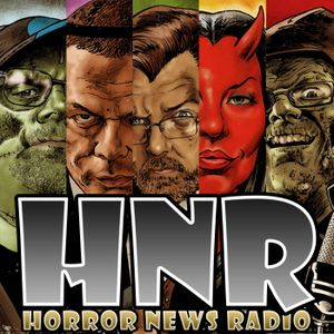 Eps 004 – AntiBirth – Interview: Derek Tatum from Dragon*Con Horror Track – HNR Extra