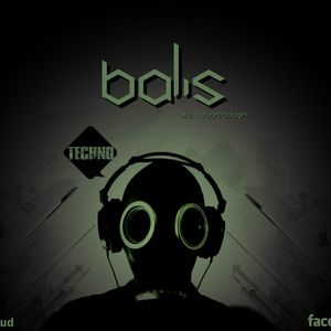 Balis - Select Edit (Guest Mix for Backstage Radio Show)