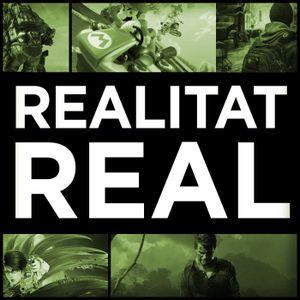 Realitat Real 06: Metal Gear Solid V: The Phantom Pain