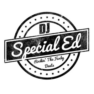 DJ Special Ed's 2018 Summer 80's 90's and 2000's Mashup Workout Mix