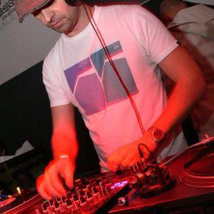 Aafro Bass music mix 2011.09