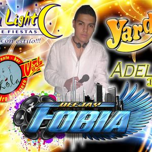 HARDSTYLE DJ FOBIA
