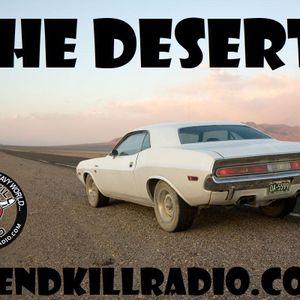 The Desert 7 TKR (14juin2018)