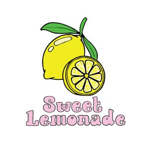 Sweet Lemonade #027