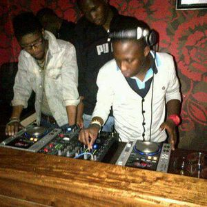 DJ Tiisetso AKA Afrotouch promotions mixtape