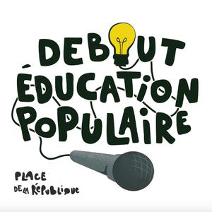 """Atelier éduc'pop 55 """"quelle société veut-on?"""" Partie II. Paix et Solidarité Internationale (4)"""