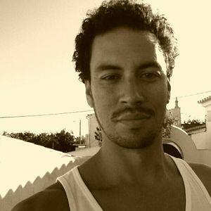 Dj Bruno Parente - Afro Março 2014