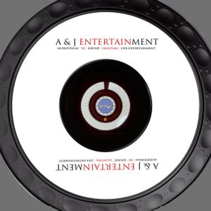 A & J Entertainment ft. DJ Fuego presents Salsa Romantica