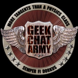 GCA EP046 Geek Chat Army Versus Part 4: The Final Chapter