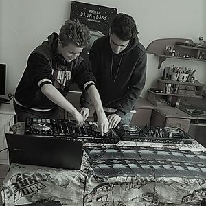 DnB Mix #3 by Nox:tune