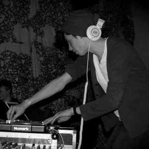 Drum & Bass/ Dubstep Mix