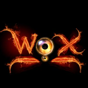 2013 February mix by Wox