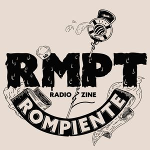 RMPT El Violinista del Amor y los pibes que miraban - Set Acústico y Entrevista