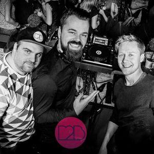 B2B Soundsystem - Tomorrowland 2017 Cafeïna Stage