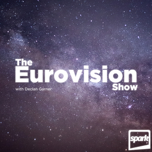 The Eurovision Show with Declan Garner - 5th February 2019