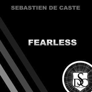 Sébastien De Caste - Club Radio Universe 3
