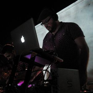 DjAndryu from Irregular Disco Workers - live digital set - 24/08/2011