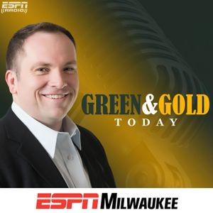 Mike McCarthy joins Wilde and Tausch: 5/18/17