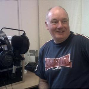 The Northern Soul Show with Stuart Blackburn on Affinity Radio 15-07-2012