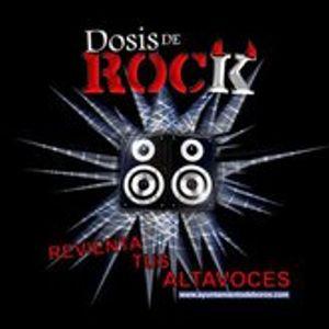 Dosis de Rock 22/06/2012