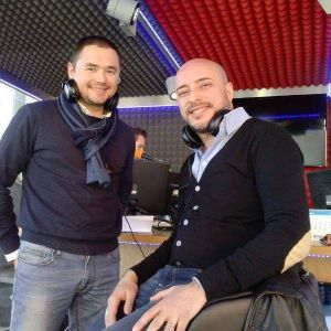 Radio Musmea - Stasera con...Peppe ed Enrico 18.12.2013