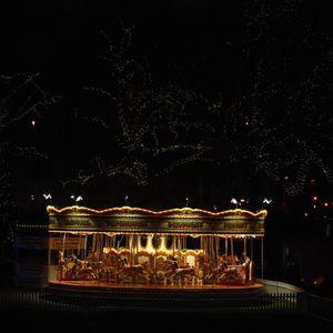 Paradise circus radio 9-4-2012 Great escape part 4