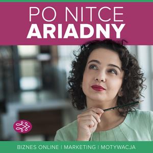 PNA04: Od sekretarki do właścicielki biznesu online i świetnej sprzedaży kursów internetowych – rozm