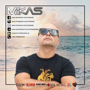 DJ MIKAS Artwork Image