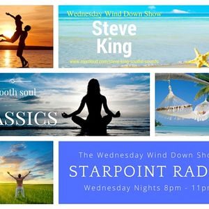 Wednesday Wind Down Show 6th December
