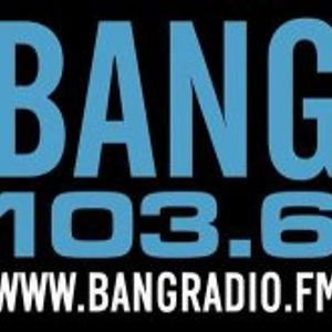 Blogger's Delight on Bang 103.6FM - 11th August 2010