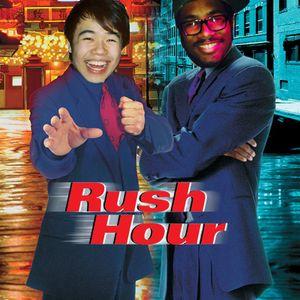 February #1 - #Allan'sBack - Rush Hour's Love/Hate