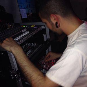 Telepatik vinyls dj set (industrial-french) 2011