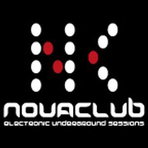 Novaclub T5 Ep 22 - Fra-nja y J-BG (Ultimo Programa)