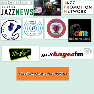 The European Jazz Hour - First broadcast on 9th June