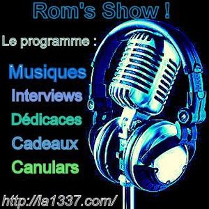 Rom's Show Episode 19