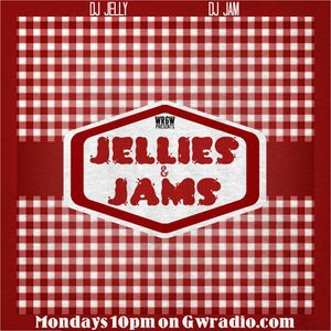 WRGW Jellies & Jams #7 from 11/7/13