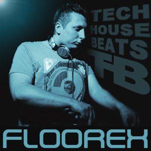 Dj Floorex - Tech House Beats 85