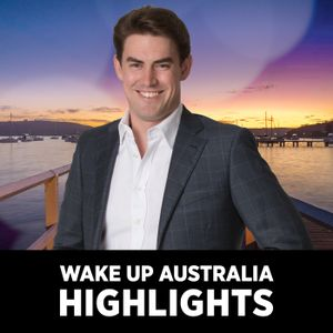 Wake Up Australia with Michael McLaren: July 13
