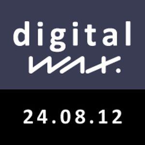 Vol 2 Jon Rundell's exclusive mix for Digital Wax