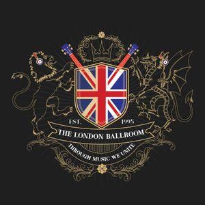 DJ QUINN - The London Ballroom Live Mix Set.