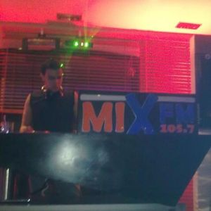 electro house mixing by dj dante