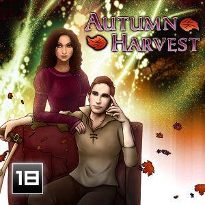 Episode 2 Autumn Harvest  Season 1