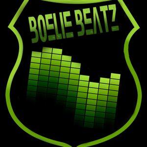 Boelie-beatz & Back2daParty - Hardstyle set 7-11-2012