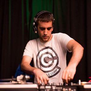 DJ Basicskill Old School Hip Hop mix